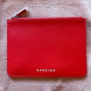 Narciso Rodriguez Makeup Bag